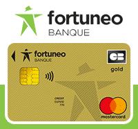 Carte Bancaire Prepayee Fortuneo.Une Carte Gold Gratuite Est Ce Possible